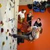 Kletterkurs Spaß und Safety