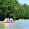 Geo-gemütliche-Schlauchboottour