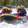 Rafting Isar MoJo Events