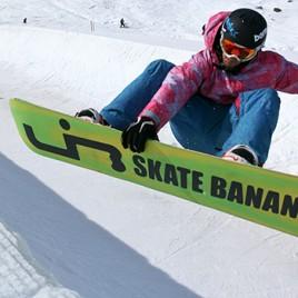 Ski / Snowboard Freestylecamp