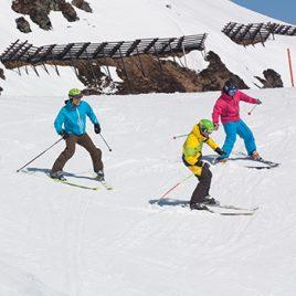 Skikurs (Erwachsene)