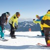 Snowboardkurs Erwachsene
