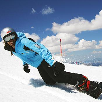 Snowboard Privat