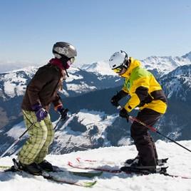 Skikurs (Kinder & Jugendliche)